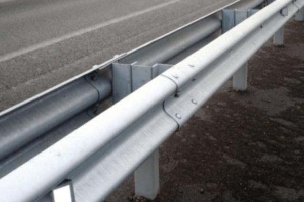 Ограждение дорожное двухстороннее 11ДД
