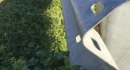 Оцинкованные Дорожные ограждения барьерного типа 11ДО