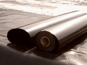 Купить геомембрану HDPE и LDPE