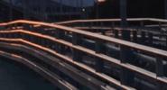 Купить ограждение дорожное мостовое одностороннее