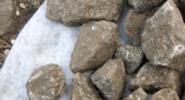 Геотекстиль Канвалан укладка
