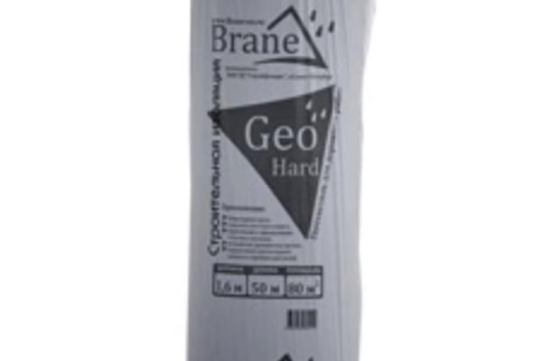 Купить геотекстиль brane Geo