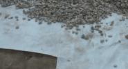 Геотекстиль геотекс под щебень