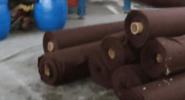Геотекстиль drenotex для дорожного строительства