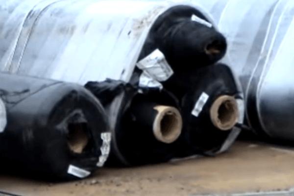 Геотекстиль изобонд гео от производителя