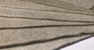 Геотекстиль иглопробивной Gabitex разной плотности